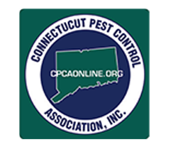 Member Connecticut Pest Control Association, Inc.; exterminator in Bethel, Brookfield, Danbury, Redding, Ridgefield, Newtown, New Milford, Norwalk, Wilton, CT